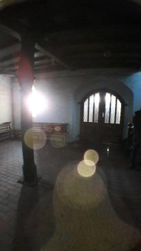 Kirche Krummin