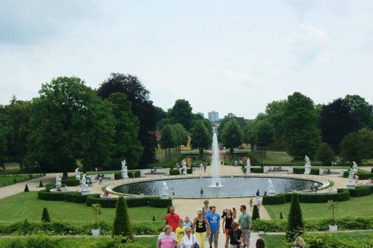Park Sanssoucci
