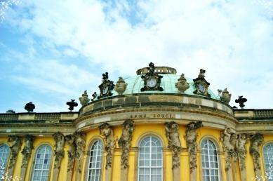 Schloss Sanssoucci