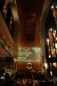 Hard Rock Café, Lissabon