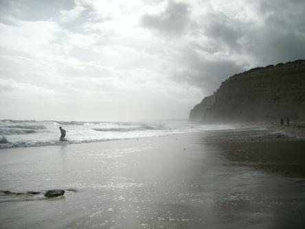 Praia do Canavial
