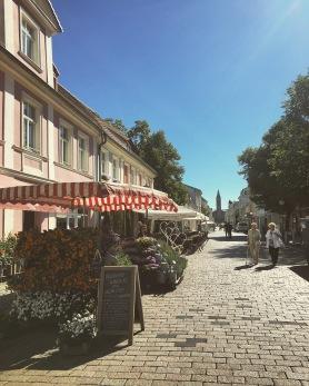 Brandenburger Straße