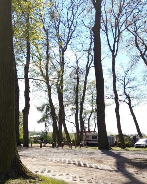 Camping Sasnssoucci