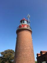 Leuchtturm Buk