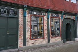 Altstadt Ribe